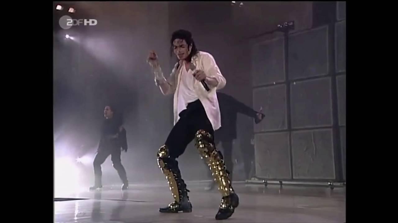 林俊傑 寫給偶像 MJ 的歌《轉動》(飯制mv) - YouTube