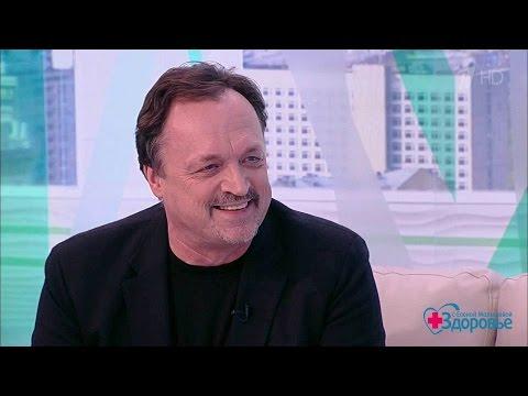 Здоровье. Генетический анализ. Виктор Гусев.  (05.02.2017)