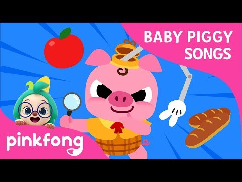 baby-piggy-detective- -baby-piggy-songs- -pinkfong-songs-for-children