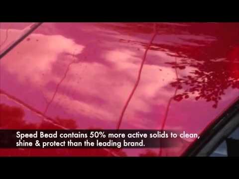 Speed Bead Quick Detailer