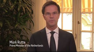 The Netherlands announces $50 million contribution to WSSCC for global sanitation coverage