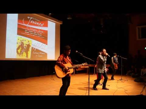 [Indonesian Night 2014] HiVi - Heartbeat