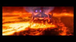 Download Video Anakin Skywalker vs. Obi-Wan Kenobi - Star Wars Episodio III: La Venganza de los Sith MP3 3GP MP4