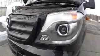 Mercedes-Benz Sprinter 519 CDI 4matic