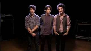 Jonas Brothers Online