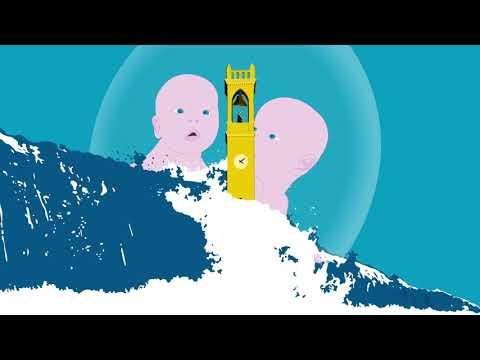 Смотреть клип Найк Борзов - Слышу Тьму
