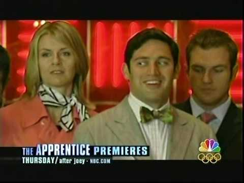 2004 PROMOS: JOEY, APPRENTICE, DONALD TRUMP, NYPD BLUE, BOSTON LEGAL