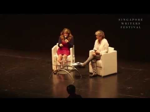 The Beauty Myth by  Naomi Wolf – A Singapore Writers Festival 2014 Lecture