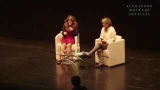 The Beauty Myth by <b>Naomi Wolf</b> – A Singapore Writers Festival 2014 ...