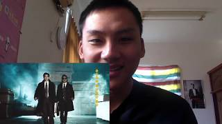 蔡依林 Jolin Tsai《腦公 Hubby》Official Reaction Video 反應影片