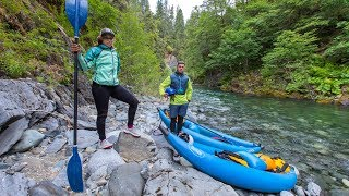 Directors of Toughness   Ep. 7 - Klamath River