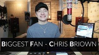 Chris Brown Biggest Fan - Luca Tarqua (Prod. by YaYa)