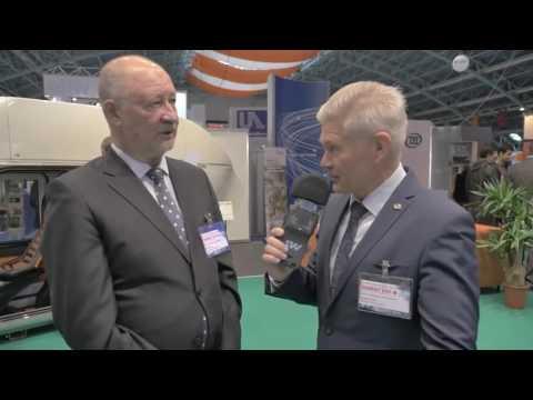 """Sky Way pristatymas Minske parodoje """"Energy Expo 2016"""""""