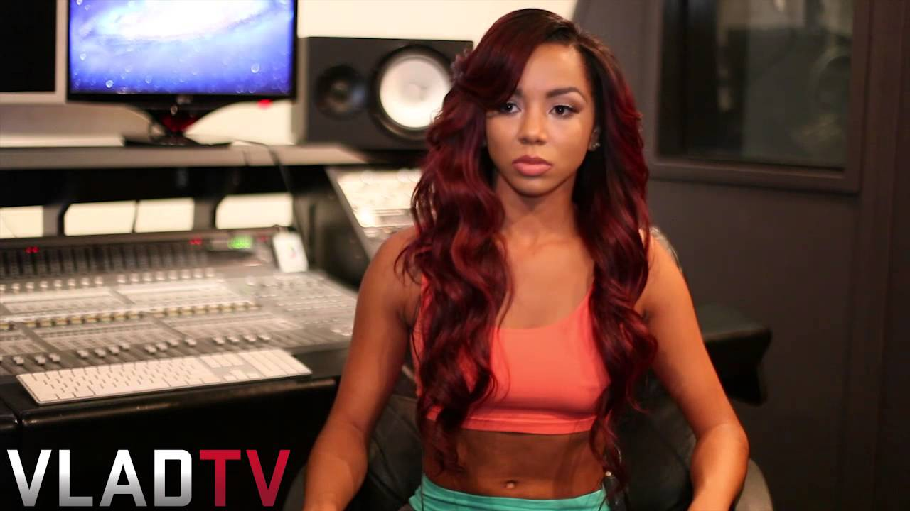 Video Brittany Renner nudes (48 photo), Ass, Leaked, Instagram, underwear 2015