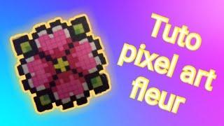 Le Monde Du Pixel Art Coeur