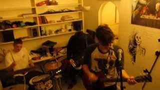 Psychostasia - Jonny Punk Rocker