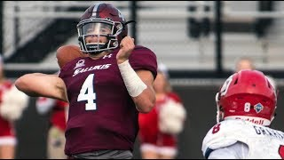 FB: 2018 Opponent Preview SIU
