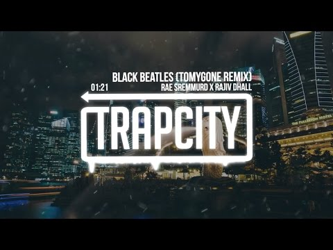 Rae Sremmurd - Black Beatles (Tomygone & Rajiv Dhall Cover Remix) | [1 Hour Version]