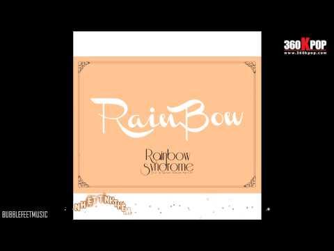 [Vietsub] Rainbow - Cosmic Girl {360KPOP}
