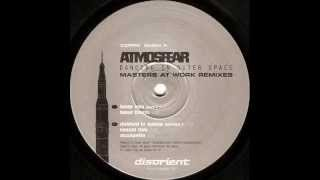 Atmosfear Dancing in Outer Space (Dubbed in Space Version 1)