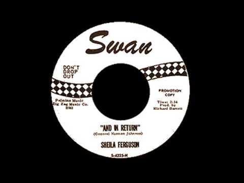Sheila Ferguson - And In Return