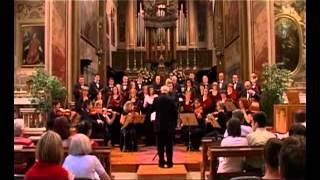 Der Herr denket an uns - Cantata 196 - J.S. Bach