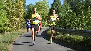 Semi-Marathon de Toulouse 2018 -  Passage Km 5
