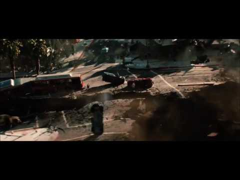2012 Movie Trailer - extended (HD)