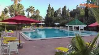 Отель Hammamet Regency 4* - Тунис