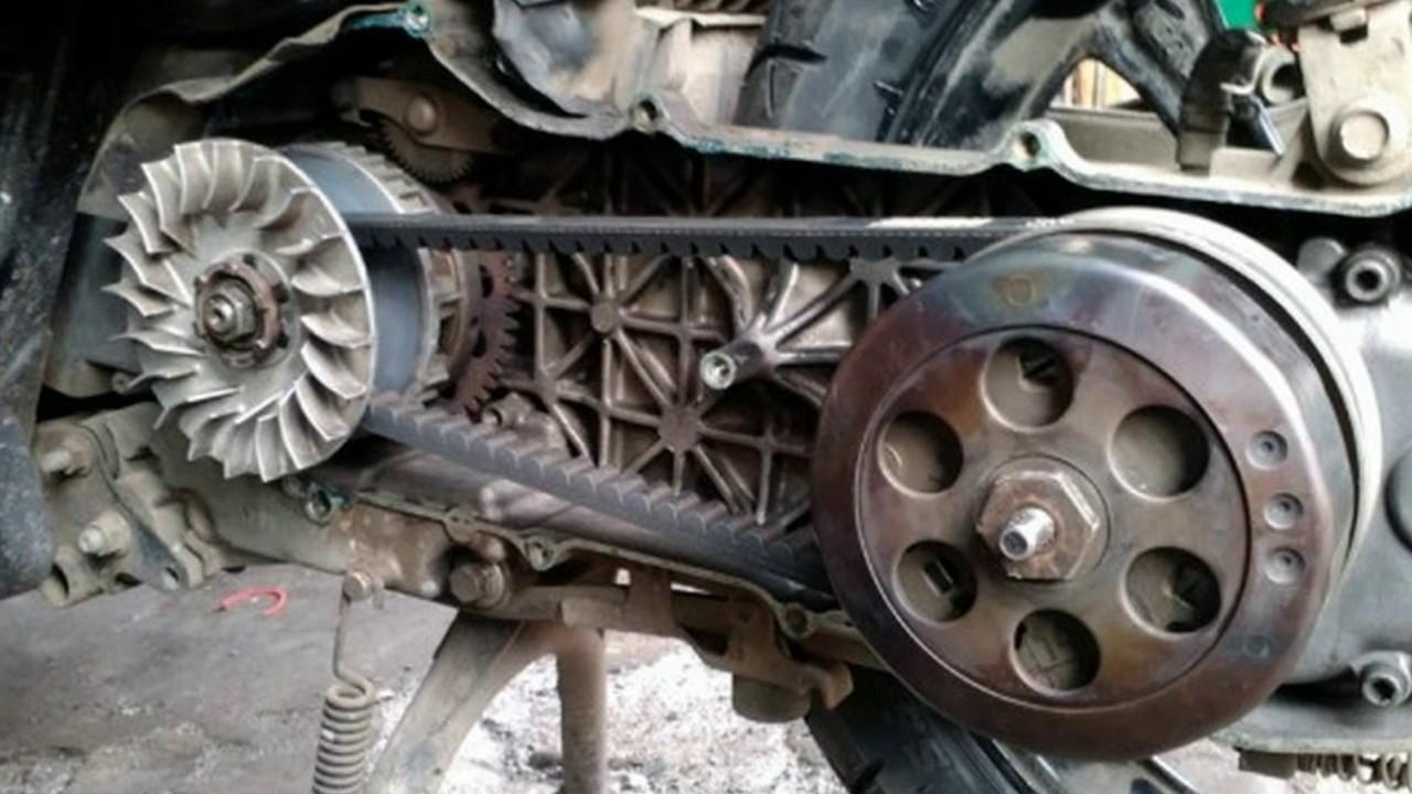 tips #2 - cara mengatasi motor matic mogok - youtube