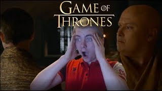 """Game of Thrones 3x6 Reaction """"The Climb"""" (Part 2)"""