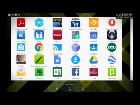 How To Enable Full Screen Mode On Your Android Phone/tablet( The Excellent Way)