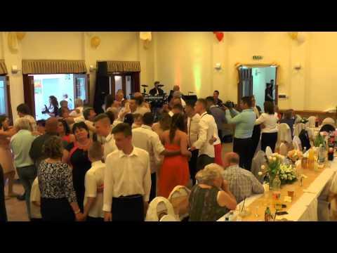 Galga Express Band - Csárdás 2015-05-16 Csomád