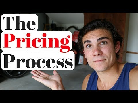 How To Price Your Details: The 3 Things You Must Understand!