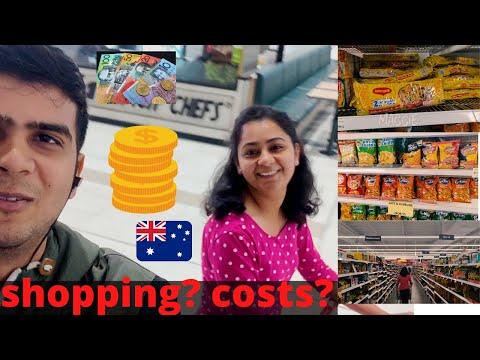 Grocery Price In Australia? | Compare Prices|  Shopping In Australia Before Corona
