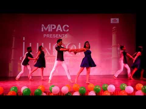 Ek Dil Ek Jaan   Padmaavat   Contemporary   Junoon   MPAC