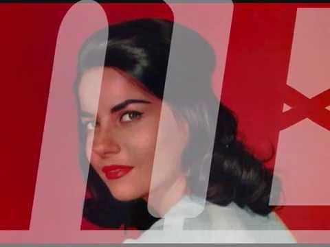 Jacqueline Boyer » 🌞 « Tu es le soleil de mon coeur 1960