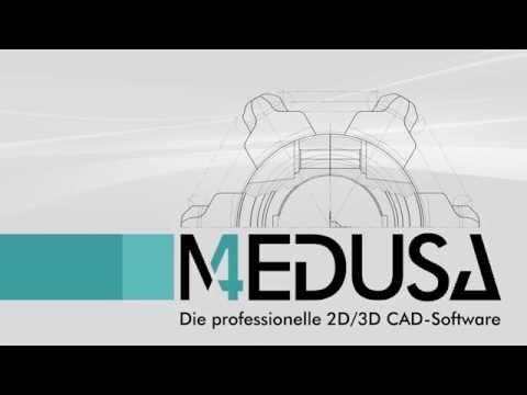 MEDUSA4 - Symbole Und Teilebibliotheken