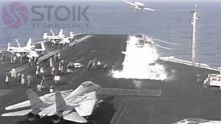 USS TRUMAN 2003