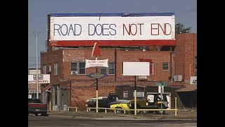 Road Does Not End