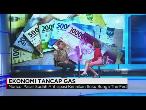 Ekonomi Tancap Gas - The Analyst