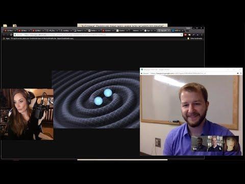 LIGO | Massive Collisions w/ Dr. Ben Farr