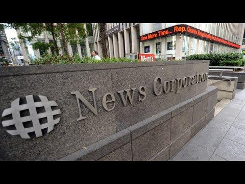 Crazy Like A Fox: News Corp. Soars