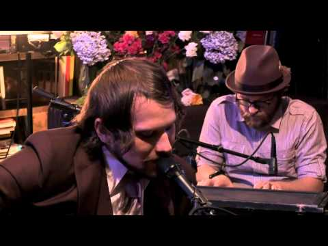 Silversun Pickups - Catch And Release (MTV Unplugged)