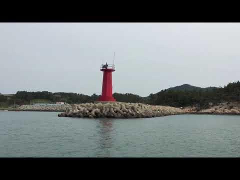 Работа в Корее на острове