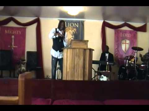 2ND SERVICE YOUTH DELIVERANCE SERVICE 4-8-12 001.MP4