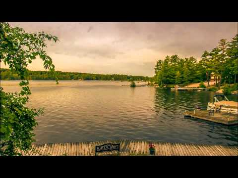 Westwind Inn On The Lake, Buckhorn, Ontario, Canada, Kawarthas