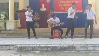 Guitar Tạm Biệt Nhé