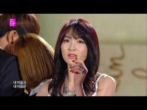 【TVPP】KARA - RUNAWAY, 카라 - 둘 중에 하나 @ Incheon Korean Music Wave Live