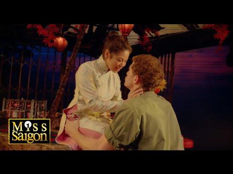 Miss Saigon Theatrical Trailer 2014